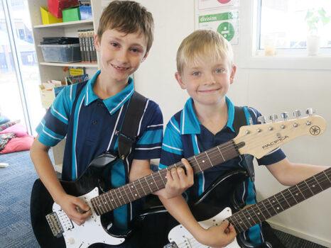 Cbd Guitars