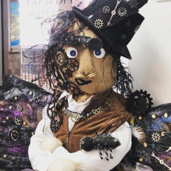 Scarecrow Comp