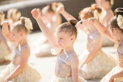 Extracurricular Prep Ballet
