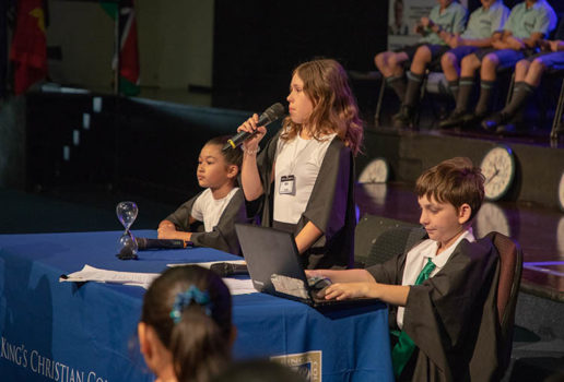 Year 6 Parliament 32