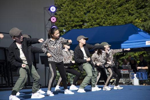 Carnival Day Dance