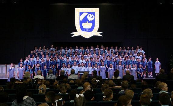 Pimpama Norm Rix Choir