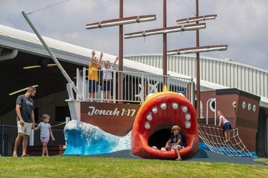 Gallery Jonah Whale