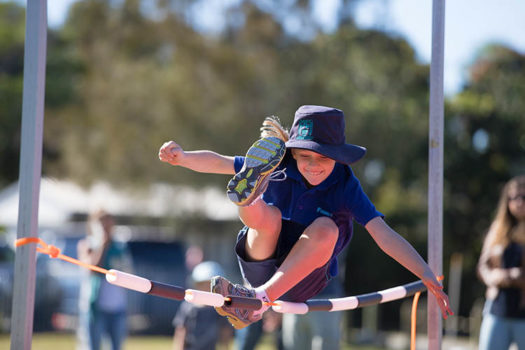 P 2 Althletics 2017 Highjump Nearly