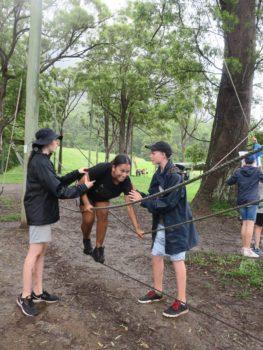 Year 8 Camp 10