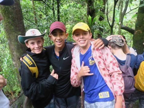Year 8 Camp 3