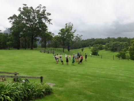 Year 8 Camp 9