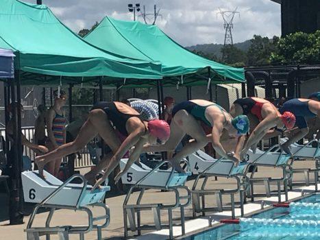 Hint Swimming