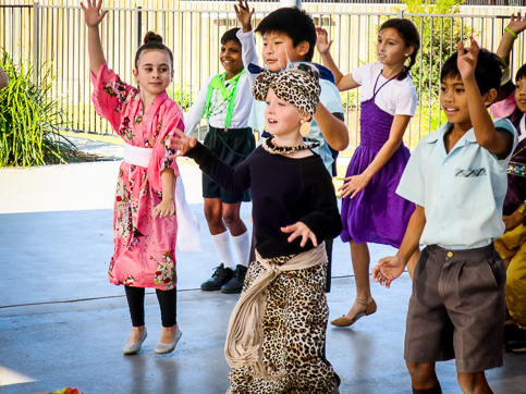 Multicultural Day 2020