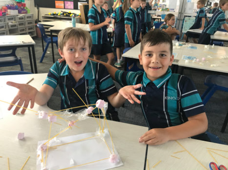 Yr3 Space Day 9