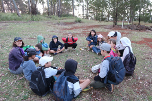 Yr4 Camp 13