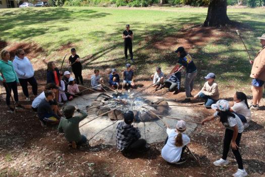 Yr4 Camp 8