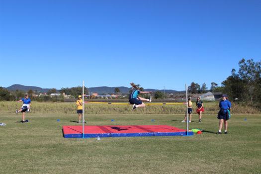 Athletics 10
