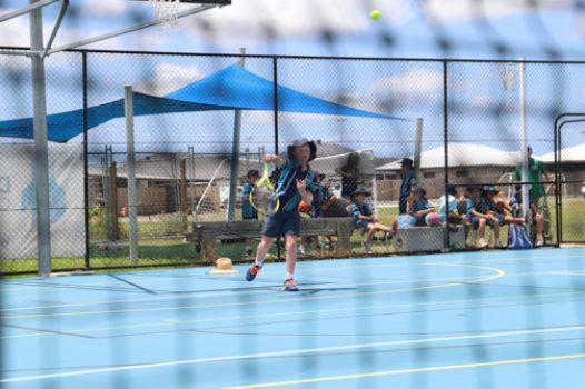 Tennis Teacher Vs Student 2
