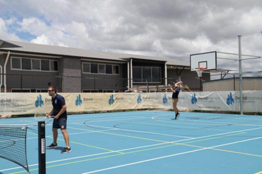 Tennis Teacher Vs Student 3