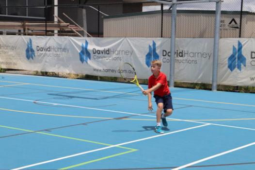 Tennis Teacher Vs Student