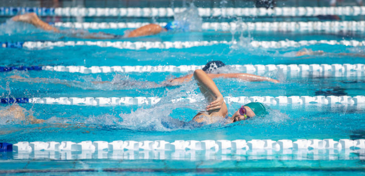 Aps Kings Swimming Carnival 2020 2