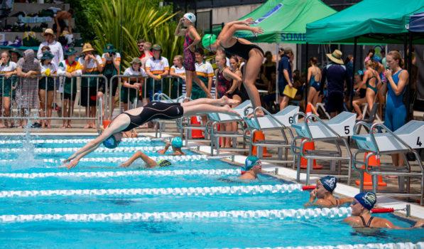 Aps Kings Swimming Carnival 2020 44