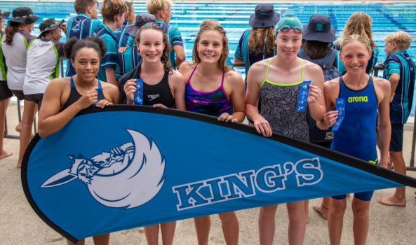 Aps Kings Swimming Carnival 2020 47