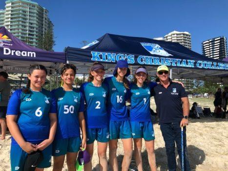 Beach Schools Cup 2020 1