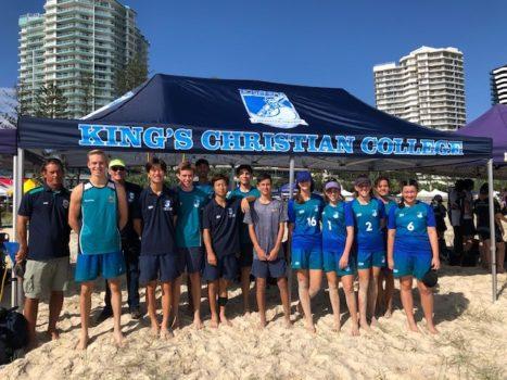 Beach Schools Cup 2020