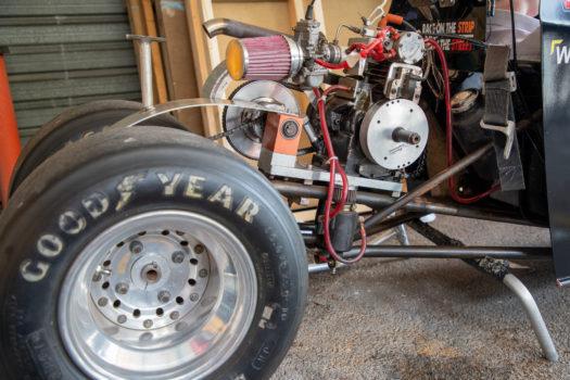 Engineery Race Car 9