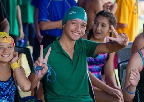 Hs Swimming Carnival 26