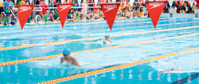 Hs Swimming Carnival 31