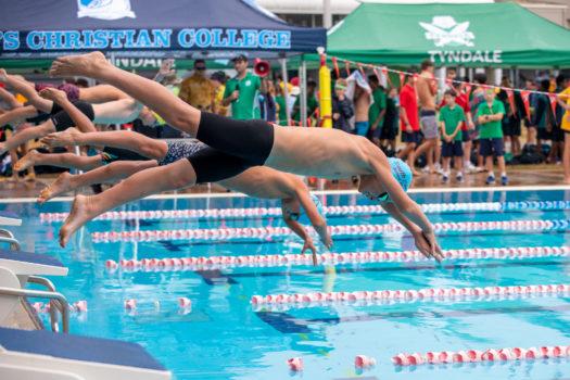 Hs Swimming Carnival 38