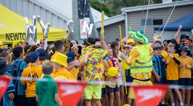 Hs Swimming Carnival 5