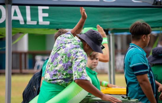 Hs Swimming Carnival 8