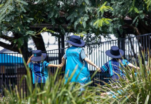 Peacekeepers 12
