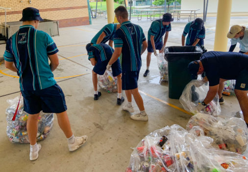 Reguby Recycling 1