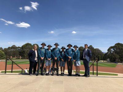 Canberra Captains Conference 2020 2