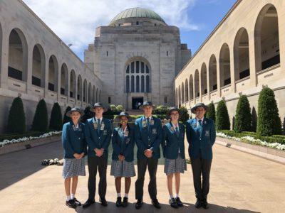 Canberra Captains Conference 2020