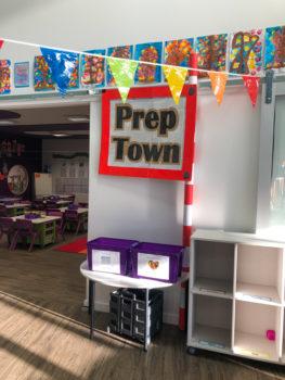 5 Prep Town Term 3 Batch 2