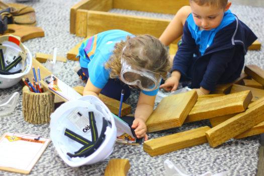 Echidnas Construction 8