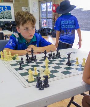 Primary Chess Comp Term 3 2020 50