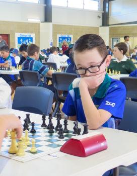 Primary Chess Comp Term 3 2020 6