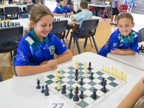 Primary Chess Comp Term 3 2020 60