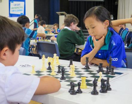 Primary Chess Comp Term 3 2020 80