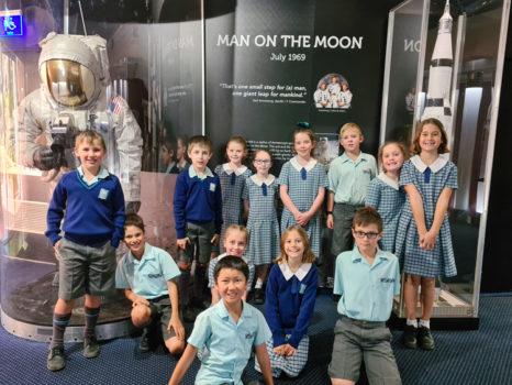 Year 3 Planetarium Excursion 18