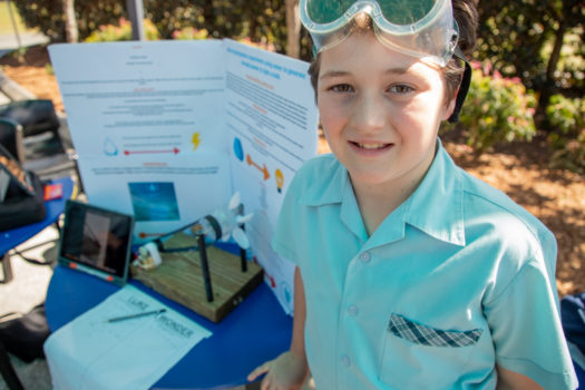 Year 5 Science Expo 12