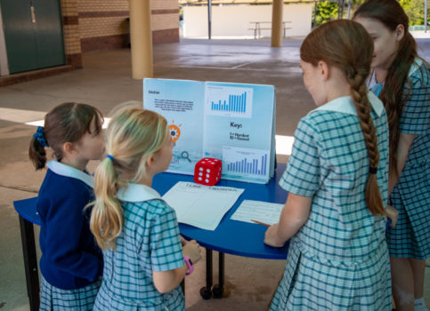 Year 5 Science Expo 13