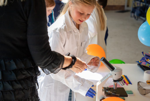 Year 5 Science Expo 15