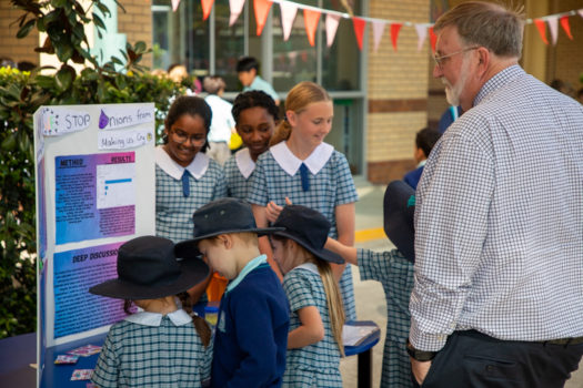 Year 5 Science Expo 19