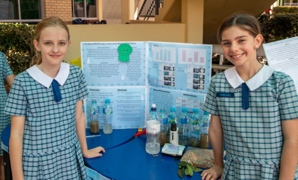 Year 5 Science Expo 28