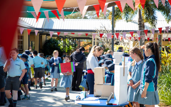 Year 5 Science Expo 32
