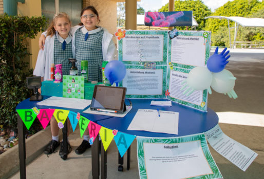 Year 5 Science Expo 4