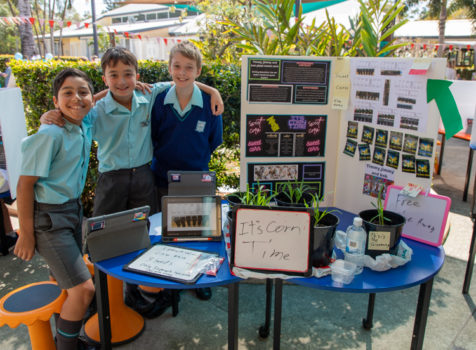 Year 5 Science Expo 5